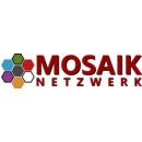 Mosaik-Netzwerk