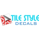 Tile Style Decals
