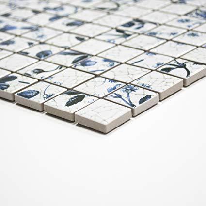 123mosaikfliesen Mosaikfliesen Keramik R10