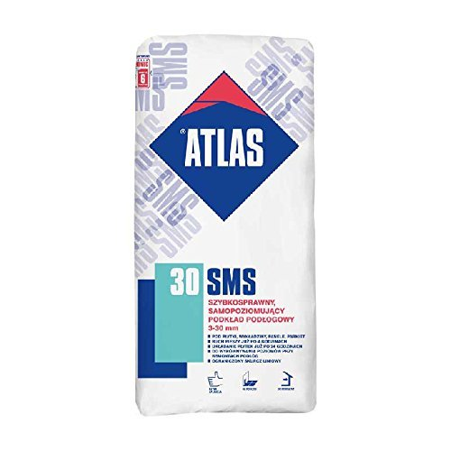 Atlas SMS 30 25Kg