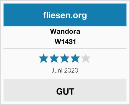 Wandora W1431 Test