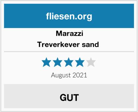 Marazzi Treverkever sand  Test