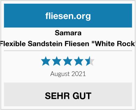 Samara Flexible Sandstein Fliesen