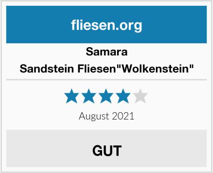 Samara Sandstein Fliesen