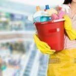 Reinigung und Pflege von Fliesen