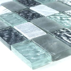 Glasfliesen