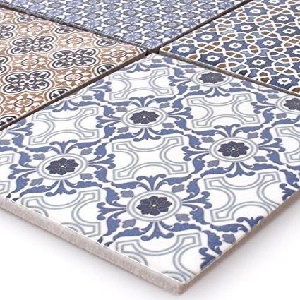 Mosafil Keramik Mosaik Fliesen