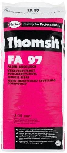 no name Thomsit FA97 Faser-Ausgleich 25kg Ausgleichmasse