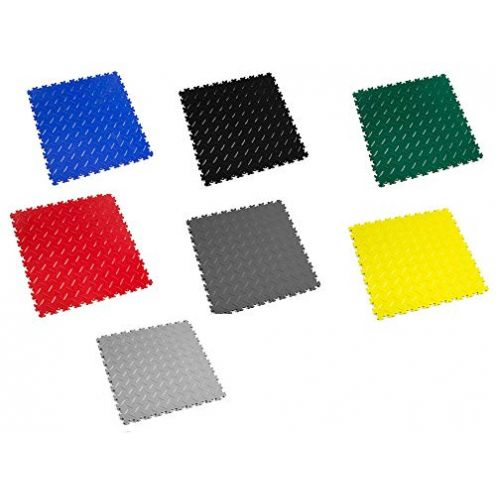 Fortelock PVC-Vinyl Bodenfliese Easyclick Diamant 2010