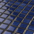 Mosafil Mosafil Mosaikfliese Kermaik Blau