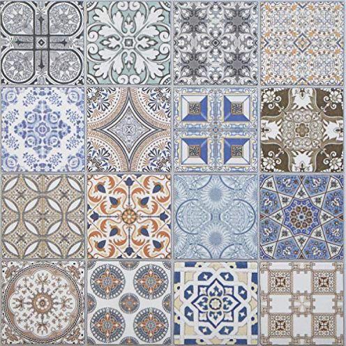 Casa Moro Orientalische Keramikfliesen Habib
