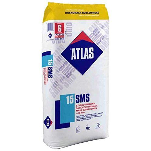 Atlas SMS 15 25Kg