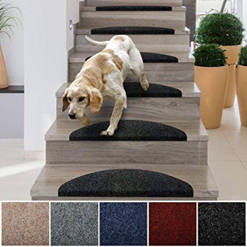 Casa Pura Textilfaser - Stufenmatten