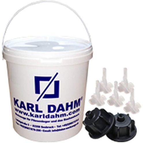 Karl Dahm Fliesen Nivelliersystem