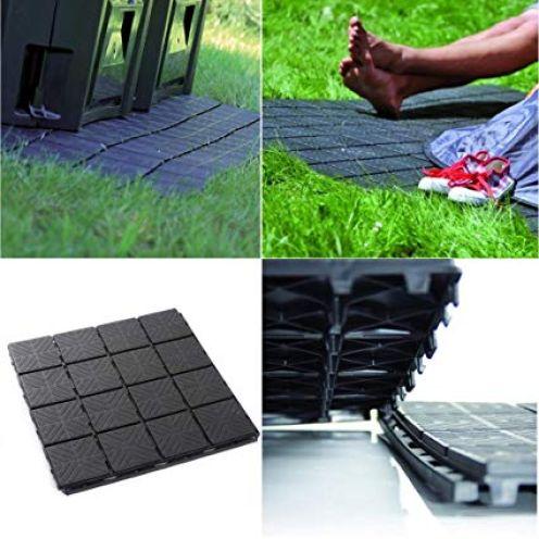 RG-Vertrieb Gartenplatte