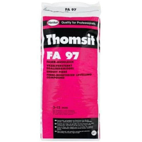 Thomsit FA97 Faser-Ausgleich 25kg Ausgleichmasse