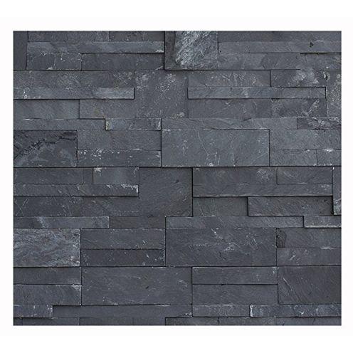 Stein-Mosaik W-011 Wand-Design