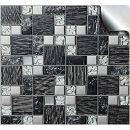 Tile Style Decals 24 Stück Fliesenaufkleber